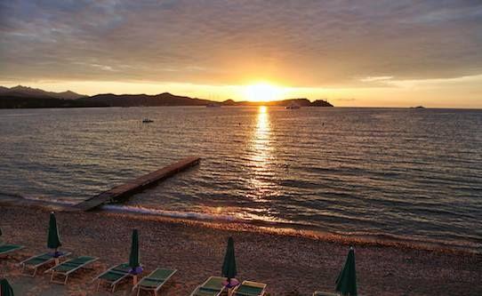 Villa Ottone: A Family-Friendly Seaside Hotel on Tuscany's Elba Island