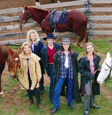 McLeod lányai (McLeod's Daughters) online sorozat 08. évad  - SorozatBarát Online