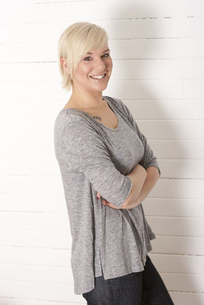 Flowy A-line Shirt   Miss Modern Boutique