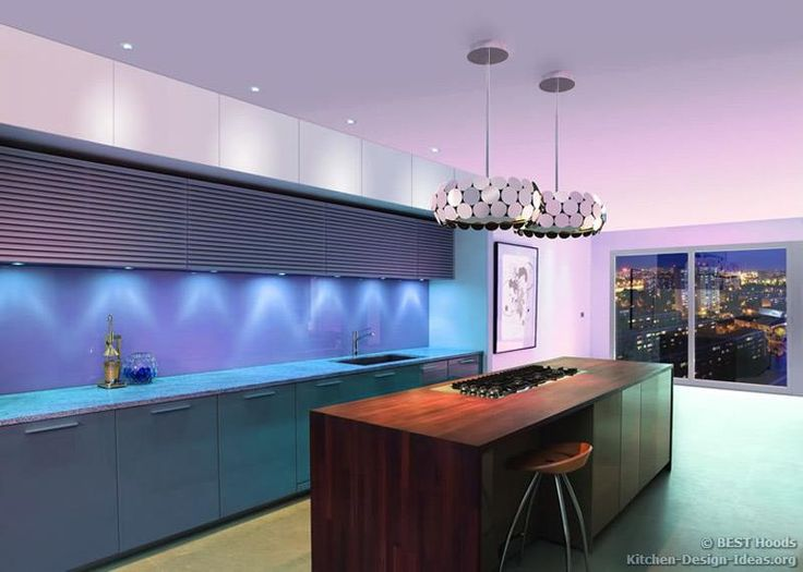 Marvelous Contemporary Designer Cooking Hoods Embedded In Your Kitchenu0027s Design