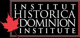 Historica-Dominion Institute - Dedicated to Canadian History, Identity and Citizenship. Includes the famous Heritage Minutes commercials.