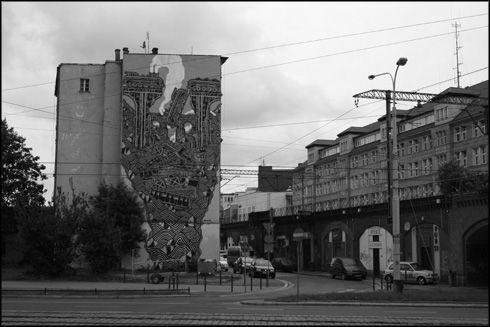 M-CITY in Wrocław / Poland