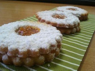 Nagyon omlós linzer recept | ApróSéf.hu (desszert.eu) - Receptek képekkel