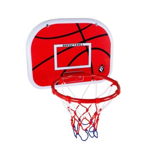 Kids #children hanging #basketbal system portable  board net ring set #sports gif,  View more on the LINK: http://www.zeppy.io/product/gb/2/142109311045/