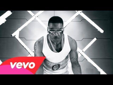 Nelly - Get Like Me ft. Nicki Minaj, Pharrell - YouTube