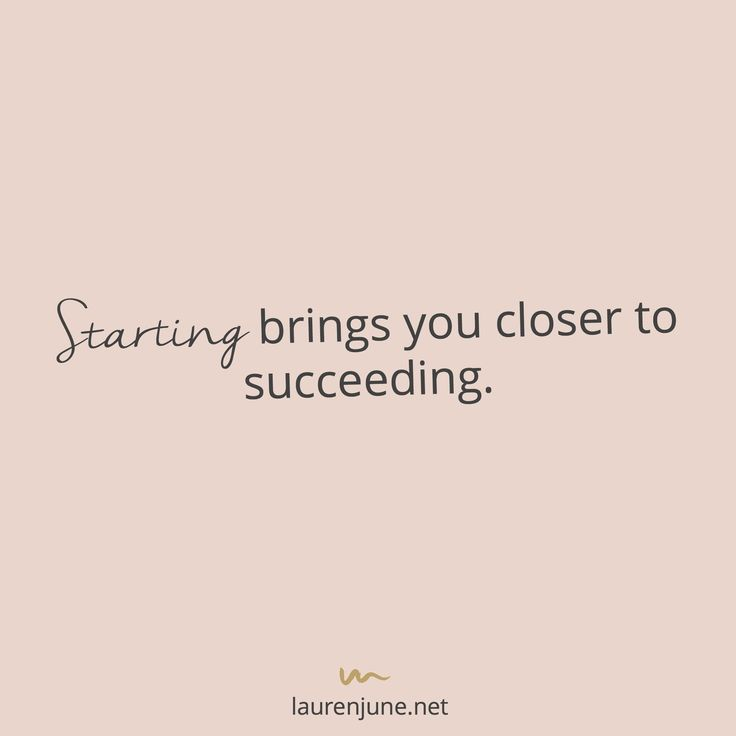It's easy to stay in the phase of research and not get around to starting your business.   Start, you will learn more about how you want to run your business in the first 12 months than any research.   Just remember to stay at the foundations. x