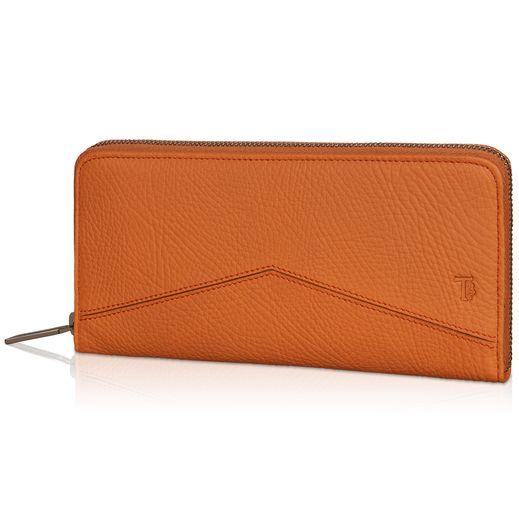 Leather Wallet XAMMCLA1400EPTG820 - 1