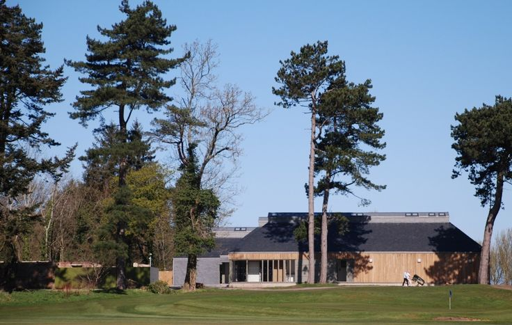 Image result for Belleisle Golf Clubhouse