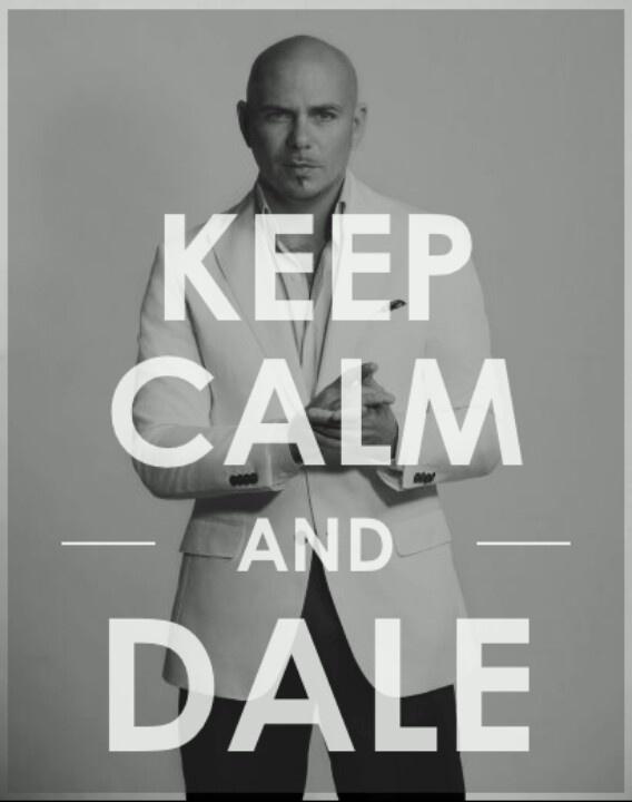 Pitbull . . . Dalleee;)