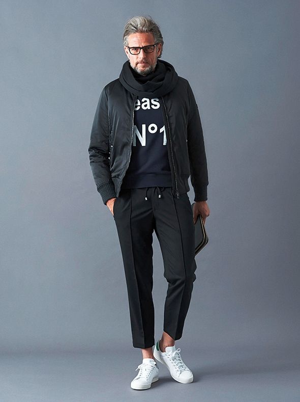 Casual Style Vol.003 by guji | CASUAL | STYLING | B.R.ONLINE