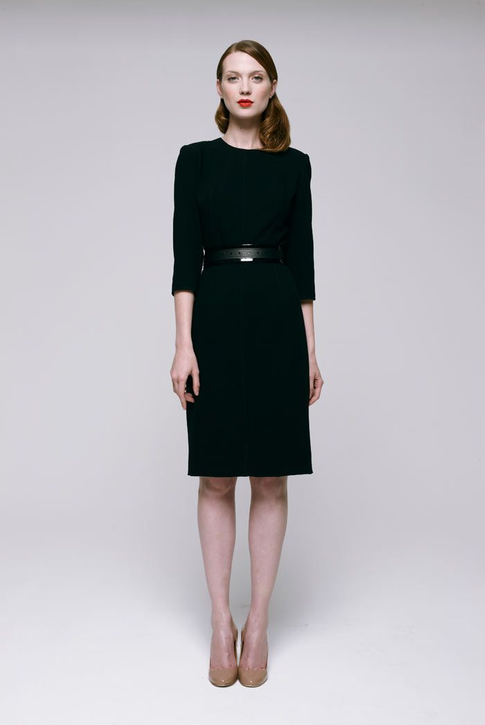 Stewart Parvin Fall 2011 Couture Collection  Stuff I Dig
