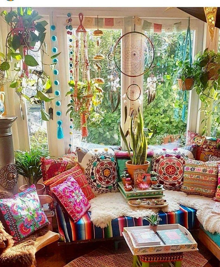 Best 25 Gypsy Curtains Ideas On Pinterest: Boho Bedrooms Ideas, Hippie Room Decor And Hippy