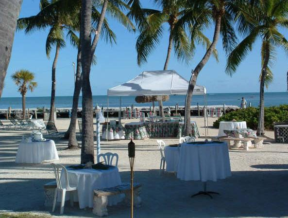 Florida Keys Party Als Wedding Planning