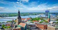 Riga - Avion Tourism