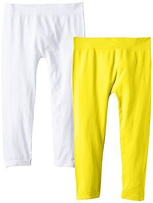One Size, Yellow - Gelb (gelb/wei? 137/099), Luigi di Focenza Women's Damen Capr