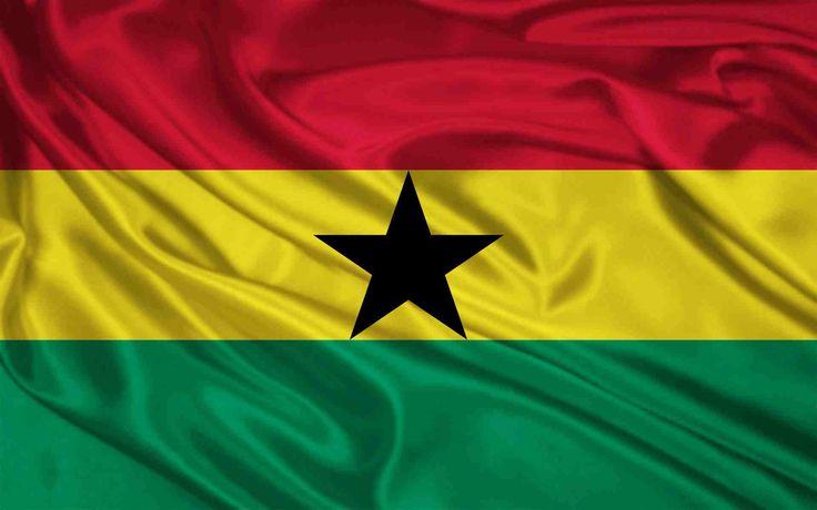 Ghana Flag - Bing Images