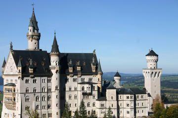 Neuschwanstein Castle Small Group Day Tour from Munich - Munich | Viator