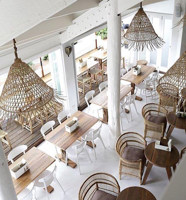 instagram post by byron bay luxury homes