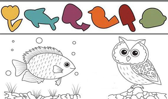 العاب قوة الملاحظة والتركيز اختبار مذهل لقوة الملاحظة من خلال 10 صور Kindergarten Worksheets Printable Kindergarten Worksheets Free Kindergarten Worksheets