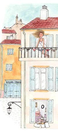 hotel vertigo-marseille - Le goût des autres - My Little Marseille