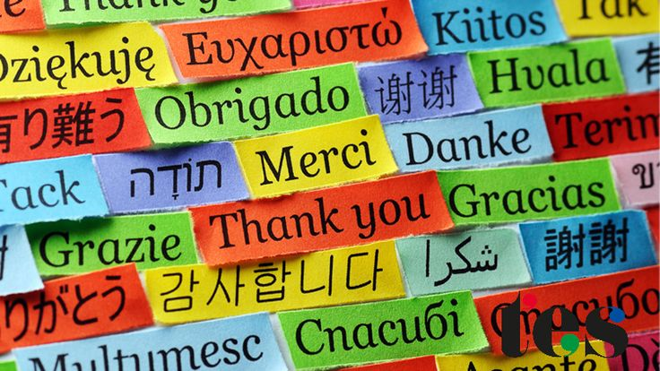 Here are the top 10 resources for European Day of Languages, grab them here now! #coeEDL #education