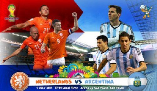 Netherlands vs Argentina live, get live info Netherlands vs Argentina live streaming, Netherlands vs Argentina live score, Netherlands vs Argentina statistics