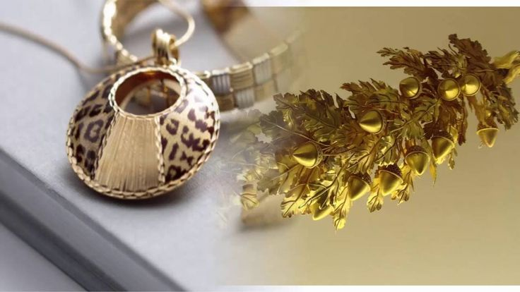 italian gold jewelry - 14k yellow gold italian horn (solid) pendant jewelry