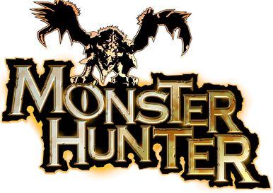 Monster Hunter - Wikipedia