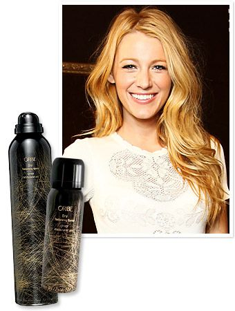 serena/blake hair, how to get it and which product to use!