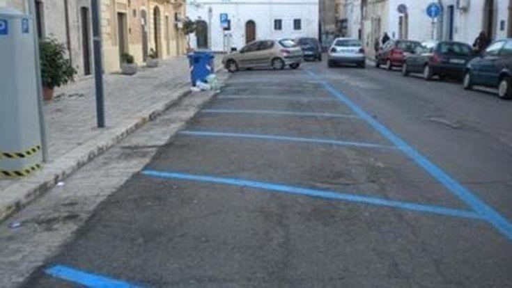 Anche Santa Maria La Carità avrà le sue strisce blu