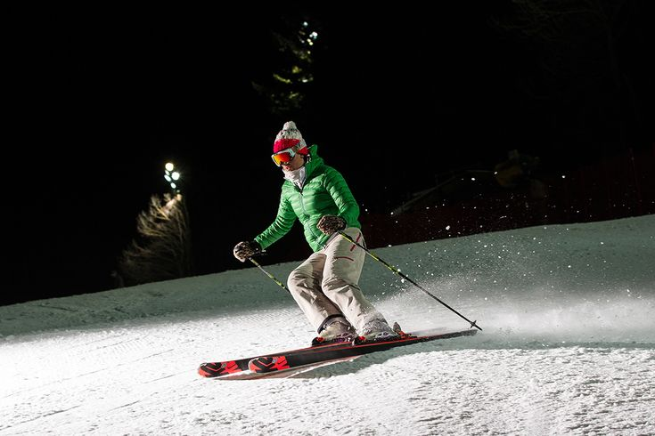 Night skiing: why it should be on our bucket list:  http://www.bormioski.eu/en/se-il-giorno-non-ti-basta-puoi-sciare-di-notte/