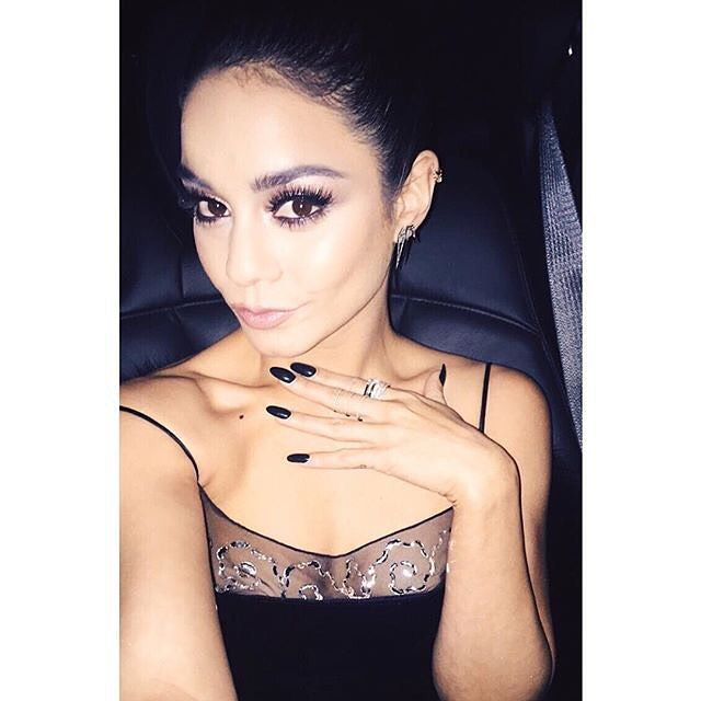 Pin for Later: The 34 Hottest Selfies of 2016 — So Far! Vanessa Hudgens