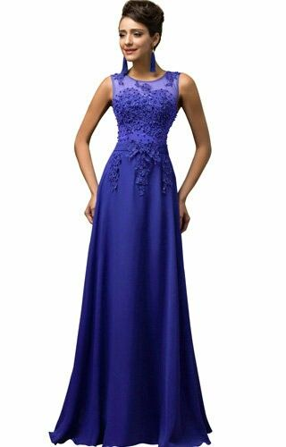 Evening and Bridesmaid Dress by Love and Lace - Contact us today  : loveandlaceamh@gmail.com