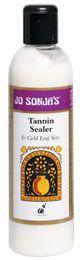 Tannin Blocking Sealer