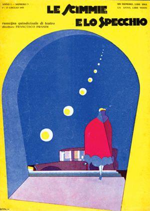 L' #Archivio delle carte di #Enrico #Prampolini. Di #Anna #Maria Di #Stefano su #Equipeco n.37, autunno 2013. Sono le testimonianze di una densa carriera di artista, di critico, di teorico e di promotore culturale...
