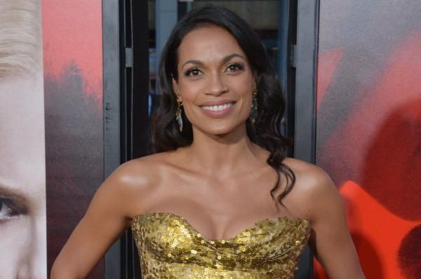 "Despite starring in all four of Netflix's Marvel series, Rosario Dawson has confirmed that she will not be appearing in ""The Punisher."""