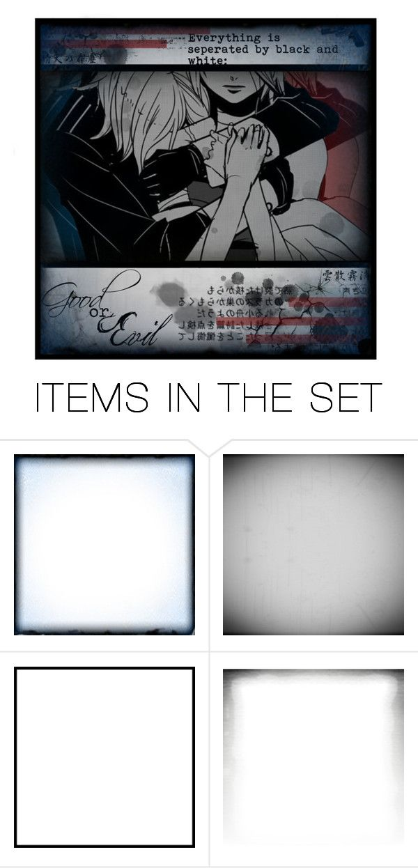 """Karakuri 卍 Burst"" by thegreatpandadetective ❤ liked on Polyvore featuring art, song, append, karakuri burst, kagamine, rin, power, manga, vocaloid and len"
