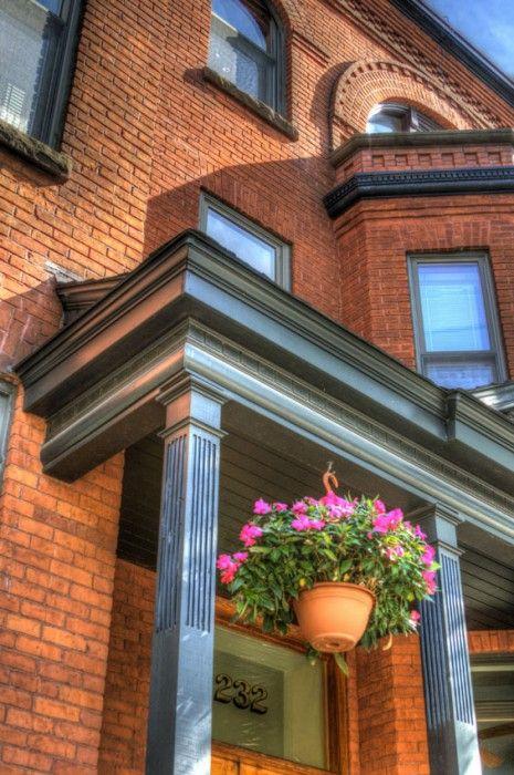 Best 21 Best Images About Orange Brick Homes On Pinterest Brick Home Exteriors Trim Color And Colors 400 x 300