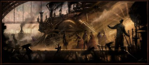 Alternate History Vehicles