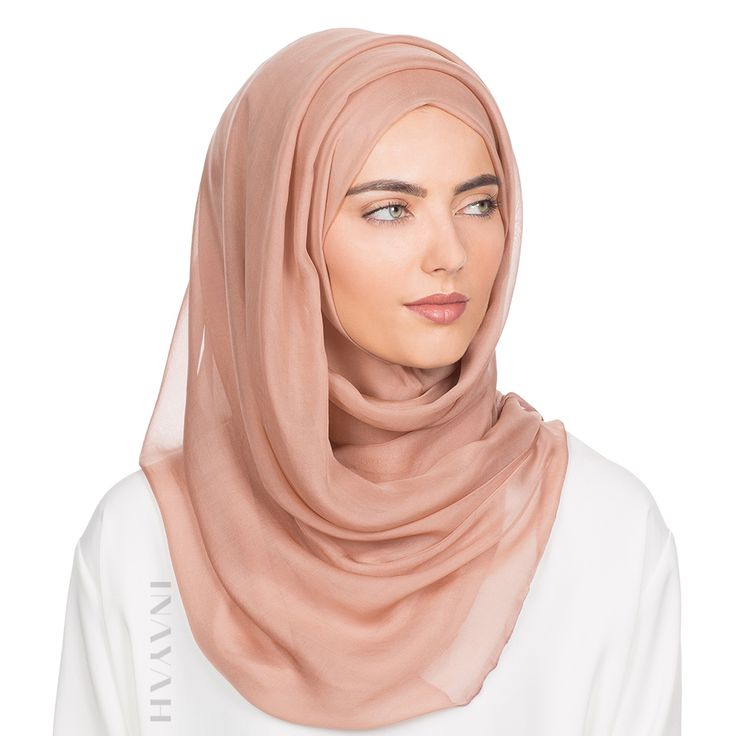 INAYAH | Our premium pure silk #hijab in crepe and soft satin are now available in various colours online. All silk #hijabs are presented in INAYAH gift boxes.