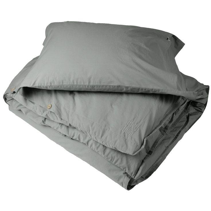 TripleX bäddset enkel, Eau de Nil i gruppen Textil / Sängkläder / Påslakan hos RUM21.se (130763)