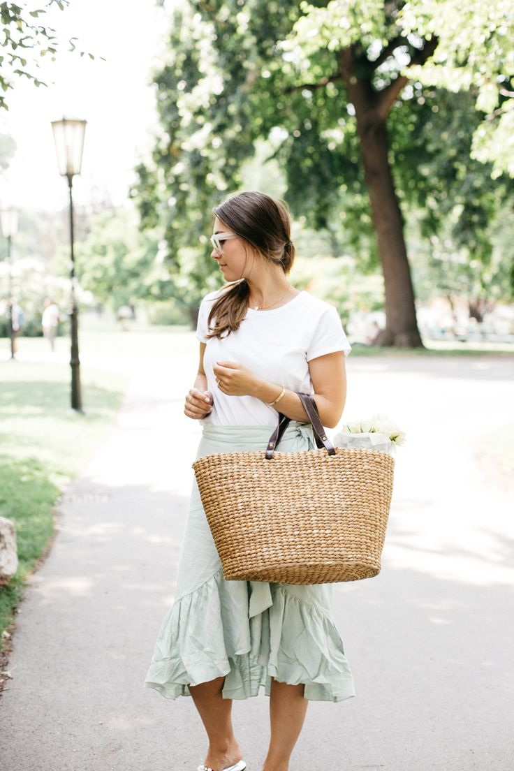 Editor's Pick: Summer Picnic Attire   Love Daily Dose