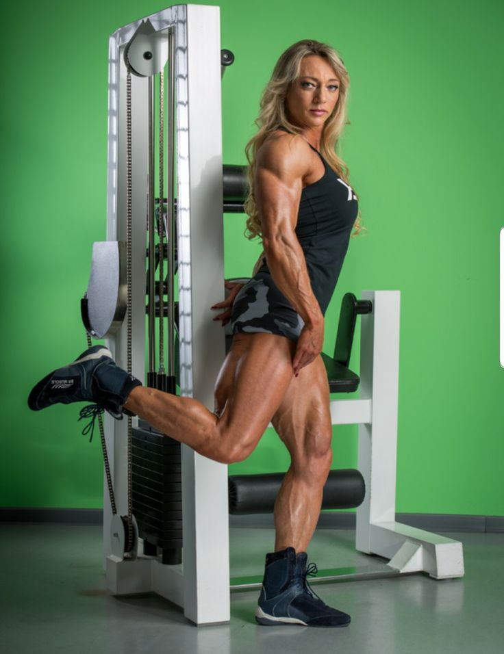 Pin by dim (moro) on Woman bodybuilding in 2020 | Τέλειο σώμα