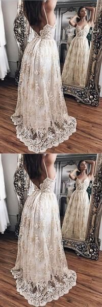 Attractive Lace Princess Backless Evening Gowns,Prom Dresses,Party Dresses,PDY0343 Attractive Lace Princess Backless Evening Gowns,Prom Dresses,Party Dresses,PDY0343
