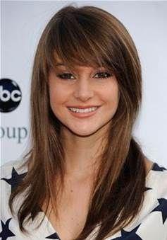 medium Hair Styles For Women - ✨