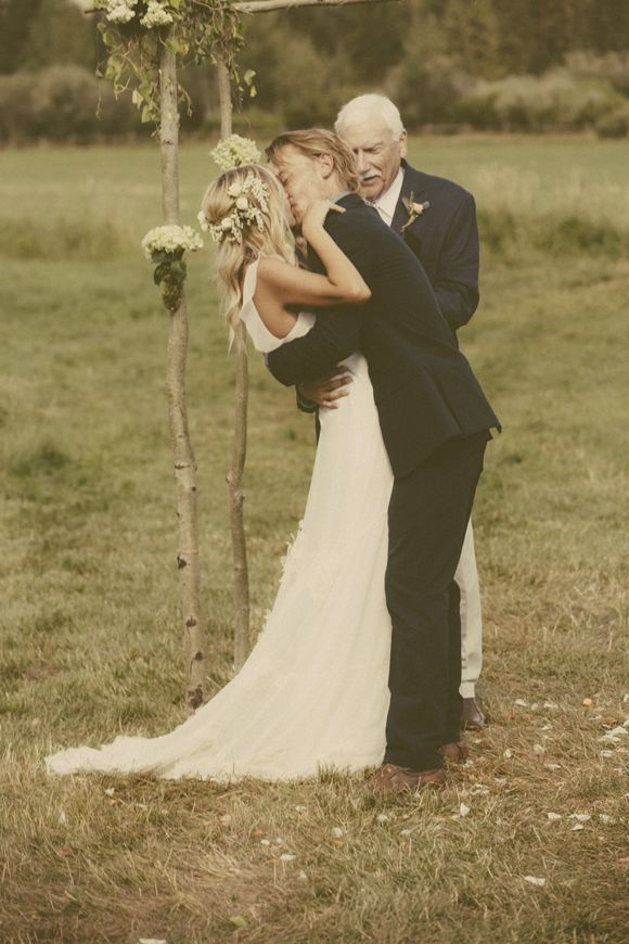 All I want is this wedding!! Wedding Bells: Gillian and Joey | Free People Blog #freepeople