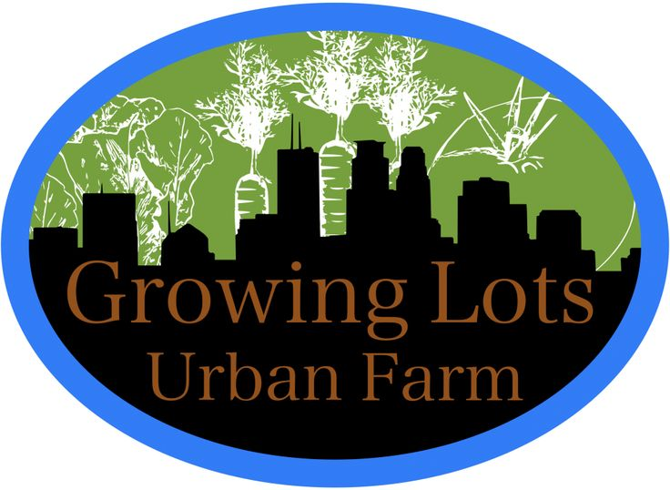 Growing Lots Urban Farm
