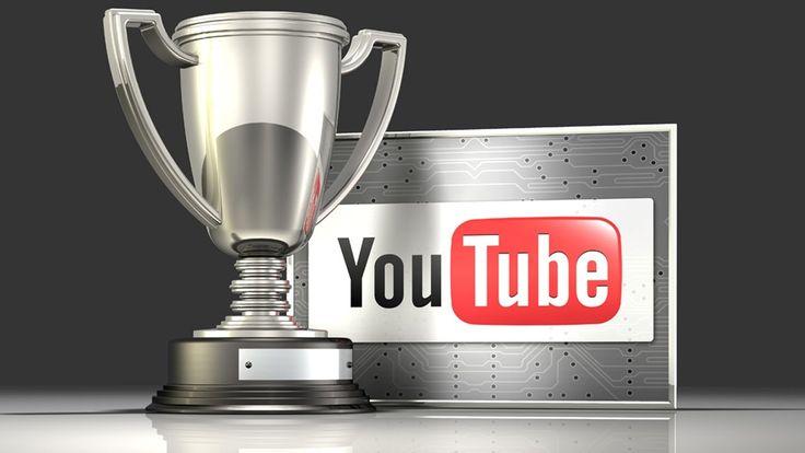 Заработай на YouTube свой первый Миллион