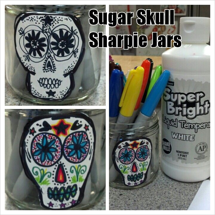 1000 images about dia de los muertos on pinterest for Day of the dead craft supplies
