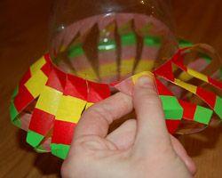 pop bottle wind spinner image 9